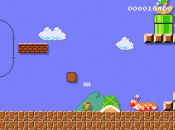 Super Mario Maker Arrives This September With amiibo Support In Tow