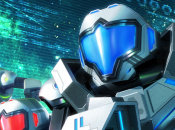 Metroid Prime: Federation Force and Entitled Fury