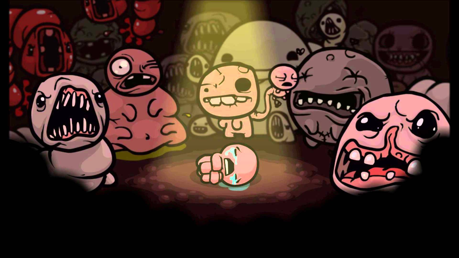 The Binding Of Isaac Rebirth Pricing And Features Outlined By