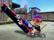 Two More New Weapons Coming To Splatoon Tomorrow