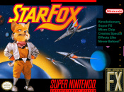 Did You Know Gaming? Takes to the Skies With Star Fox