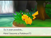 Extended Trailer For Pokémon Super Mystery Dungeon is Released