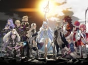 Feast Your Eyeballs on Extended Footage of Fire Emblem If
