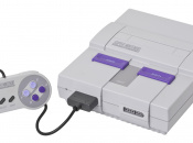 Share The Joy of Receiving a Launch Day Super NES