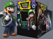 Try Not To Jump At This New Trailer For Capcom's Luigi's Mansion Arcade Game