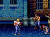 3D Streets Of Rage 2 Hits North America & Europe July 23