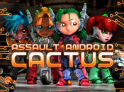 Assault Android Cactus Brings Mega Weapons and Neat Camera Angles Into the Battle