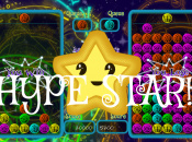 Astral Breakers Is Bringing Old-School Puzzle Action To The Wii U eShop Next Week