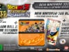 Bandai Namco Confirms European New 3DS Bundle and Pre-Order Bonuses for Dragon Ball Z: Extreme Butoden