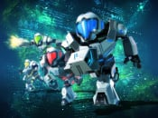 Blast Ball is Actually the Tutorial in Metroid Prime: Federation Force, With an Intriguing Story Promised