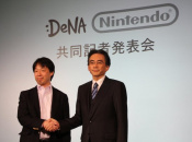 DeNA Executive Confirms Plans For Five Nintendo Smart Device Games in Five Genres