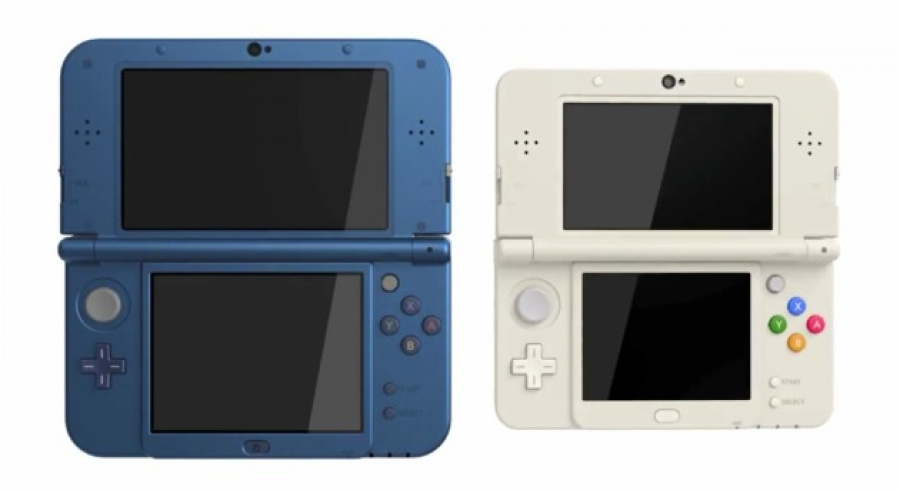 The Japanese reveal of New Nintendo 3DS brought little comment from Western subsidiaries