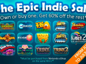 Epic Indie Sale For Wii U eShop Is On Its Way To North America