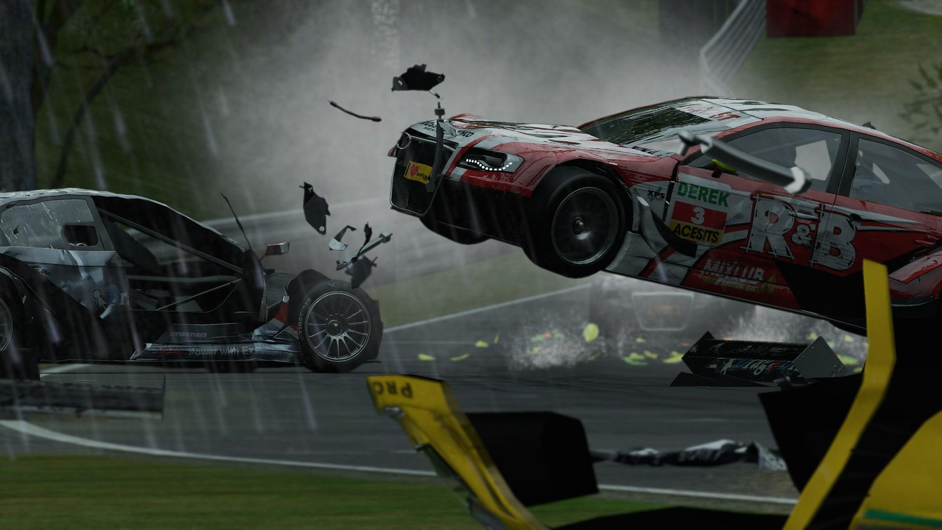 Exclusive: Project CARS