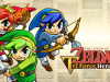 A Tale of Adventure and Totemic Chaos in The Legend of Zelda: Tri Force Heroes