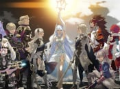 Fire Emblem Fates Storms to Number One in Japan