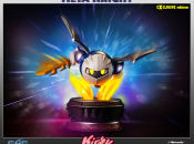 First 4 Figures Aims to Slash Your Bank Balance With This Meta Knight Statue