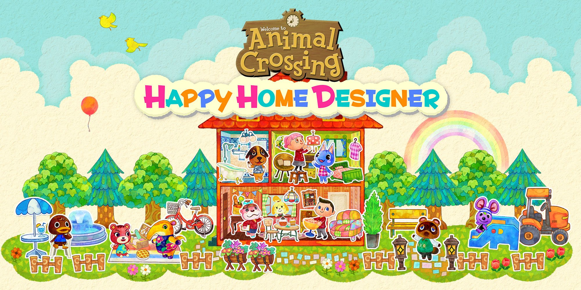 First Impressions: Getting Cosy With Animal Crossing ...