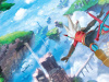 Learning to Fly With Rodea the Sky Soldier