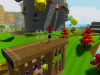 FreezeME, Coming to Wii U, Looks Rather Similar to Super Mario Galaxy