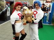 Nintendo Cosplay July Round-Up