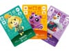 Japanese Retailer Highlights Stock Issues With Animal Crossing amiibo Cards