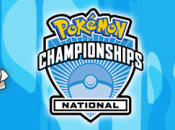 Day Two of the Pokémon US National Championships