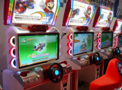 Mario Kart Arcade GP DX Gets a Timely Boost with Major Update