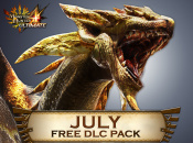 Monster Hunter 4 Ultimate's July DLC Brings Great Gear and Fan Favourites