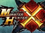 Monster Hunter X Japanese Release Date Revealed, Monster Hunter Stories Playable At TGS 2015