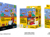 Nintendo Announces Super Mario Maker Wii U Hardware Bundle