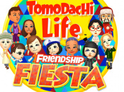 Nintendo Of Europe Launching Tomodachi Life Friendship Fiesta This Month