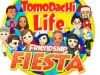 Nintendo UK Launches 'Friendship Fiesta Concert Hall Contest' in Tomodachi Life