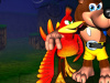 Rare's Gregg Mayles Shows Off The Scribbled Origins Of Banjo-Kazooie