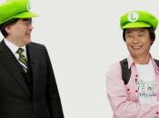 Shigeru Miyamoto Releases Statement on the Passing of Satoru Iwata