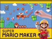 It's the Community That'll Put the 'Super' Into Mario Maker