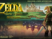 The Legend of Zelda: Symphony of the Goddesses Master Quest World Tour Gets Extended