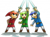 The Legend of Zelda: Tri Force Heroes Director Defends Absence of Female Playable Characters