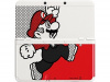 This Lovely Mario New Nintendo 3DS Cover Plate May Be The Rarest Edition