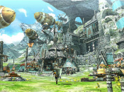 Capcom's Monster Hunter X Livestream Gets Analysed, Fighting Styles Investigated