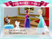 Disney Magical World 2 Looks as Charming as the Original, and Has Frozen In It