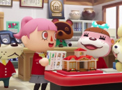 Nintendo Begins Promotion Of Animal Crossing: Happy Home Designer In Japan With Two New Commercials