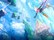 Rodea The Sky Soldier Takes Flight In This Fresh Gameplay Trailer