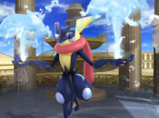See Greninja's Taunt Actually KO Opponents At High Enough Damage