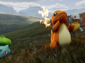 The Original Starter Pokémon Look Simply Unreal On This Game Engine