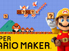 This Trailer For Super Mario Maker Is Rather Nostalgic