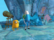 Video: Adventure Time: Finn and Jake Investigations Gets Some Proper Footage and Looks... Alright