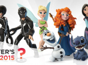 Vote For The Next Character To Appear In Disney Infinity