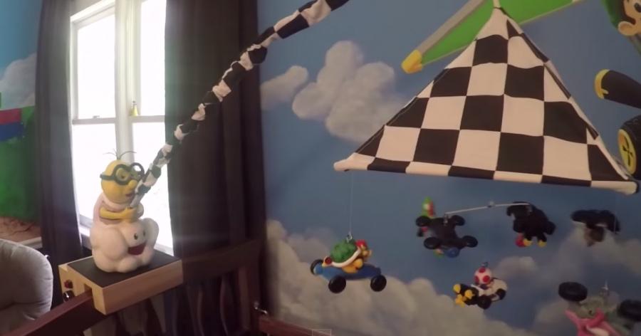 Racing to bedtime