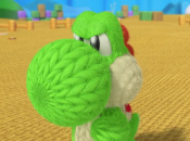 Yoshi Gets Mad in Latest Yoshi's Woolly World Commercials
